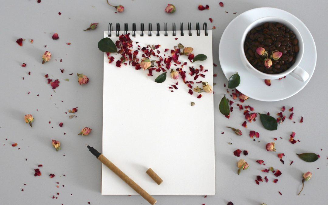 Gestaltung von Broschüren und Katalogen