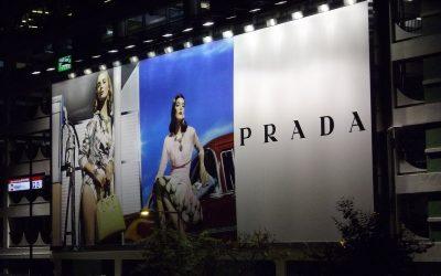 Welche Branchen am häufigsten Billboards verwenden?