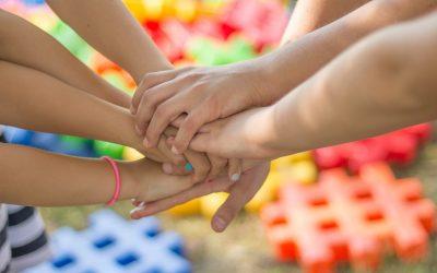 Wie kann man Aufkleber im Kinderzimmer verwenden?